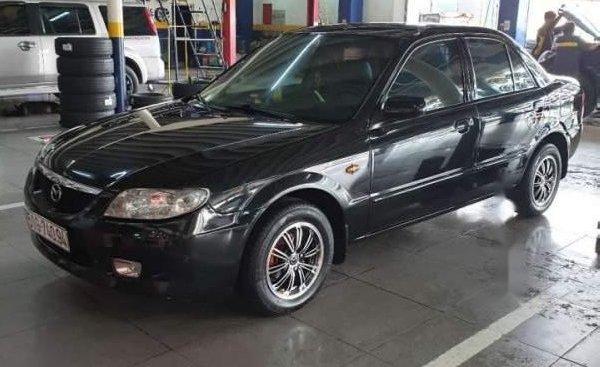 Bán Mazda 323 đời 2004, giá cạnh tranh