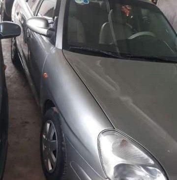 Cần bán gấp Daewoo Nubira sản xuất 2002, màu bạc, nhập khẩu nguyên chiếc giá cạnh tranh