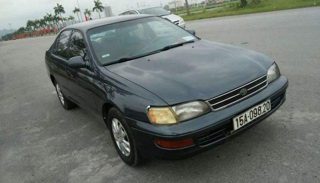 Bán xe Toyota Corona đời 1992, xe nhập, 102tr