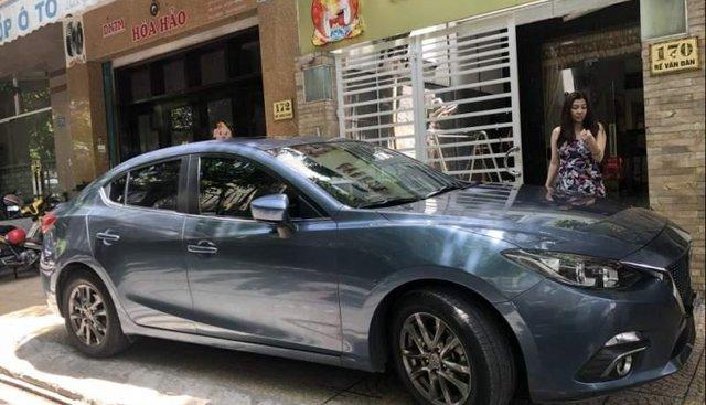 Cần bán lại xe Mazda 3 đời 2016, nhập khẩu nguyên chiếc chính chủ, giá tốt