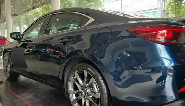 Bán xe Mazda 6 sản xuất năm 2019, giao xe ngay và đủ màu lựa chọn