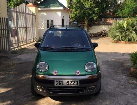 Cần bán lại xe Daewoo Matiz năm 1998, nhập khẩu, giá 60tr