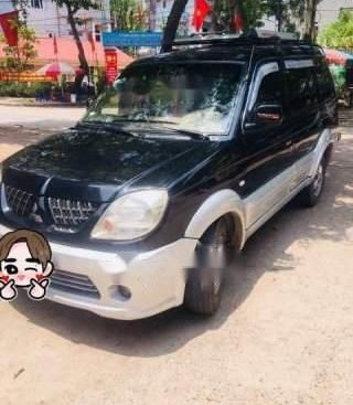 Cần bán gấp Mitsubishi Jolie 2.0 MT sản xuất năm 2004, nhập khẩu, kim phun