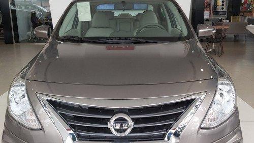 Bán ô tô Nissan Sunny AT năm sản xuất 2019