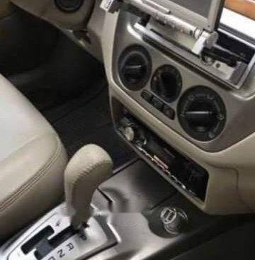 Bán Mitsubishi Lancer 2007, màu bạc, nhập khẩu