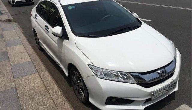 Cần bán Honda City 2016 số tự động, xe chính chủ sử dụng không đụng hay va chạm