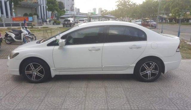 Bán Honda Civic 2.0 Limited Edition năm 2010, màu trắng chính chủ