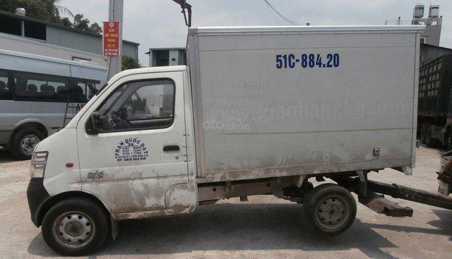 Bán xe tải nhỏ Changan sản xuất 2015, màu trắng