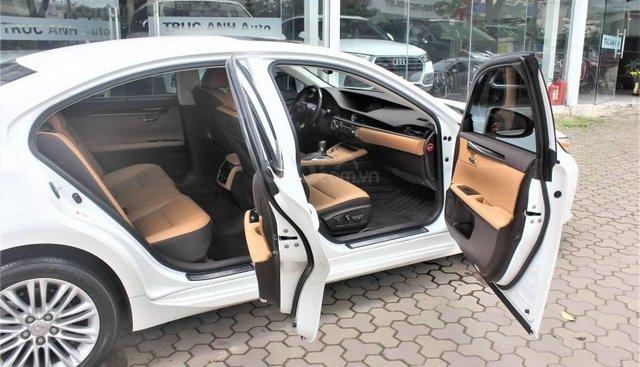 Bán Lexus ES ES250 2016, màu trắng, nhập khẩu