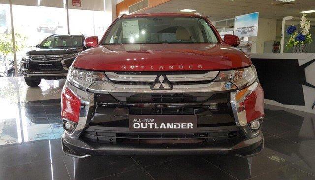 Bán ô tô Mitsubishi Outlander AT đời 2019
