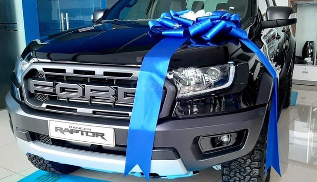Bán Ford Ranger có đủ phiên bản tại Ford Vinh đời 2019 giá chỉ từ 595Tr - Tặng phim cách nhiệt, lót thùng