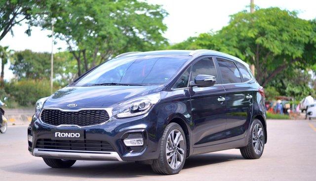 Bán Kia Rondo 2019 giá ưu đãi tốt nhất, hỗ trợ vay 80% có nhiều màu xe giao ngay
