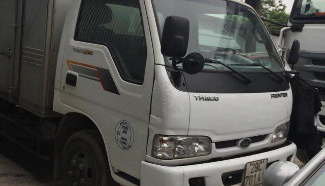 Bán Kia Thaco K165 - 2015, màu trắng