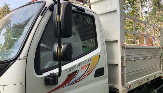 Bán xe tải cũ Ollin 700C đời 2017, tải trọng 7 tấn thùng dài 5,8m