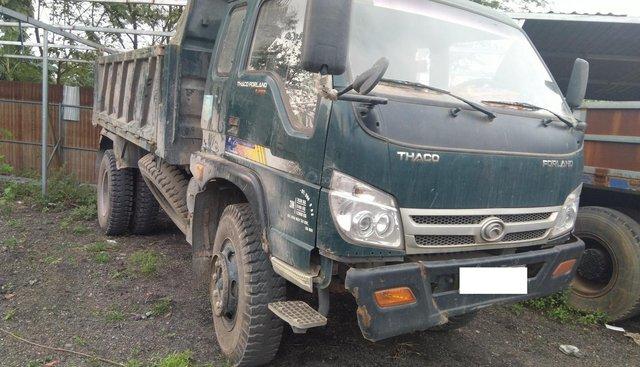 Cần bán Thaco Forland FLD800 sản xuất 2015, 171tr