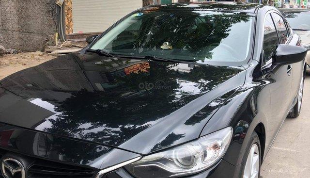 Cần bán gấp Mazda 6 2.5 SkyAtiv Sx 2015, còn mới, 698tr