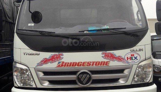 Cần bán Thaco Ollin 800A sản xuất 2014, giá chỉ 290 triệu