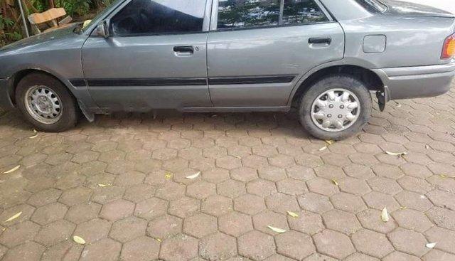 Bán Mazda 323F 1995, nhập khẩu, xe đẹp sang trọng