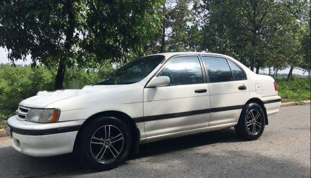 Bán Toyota Tercel đời 1993, màu trắng, nhập khẩu