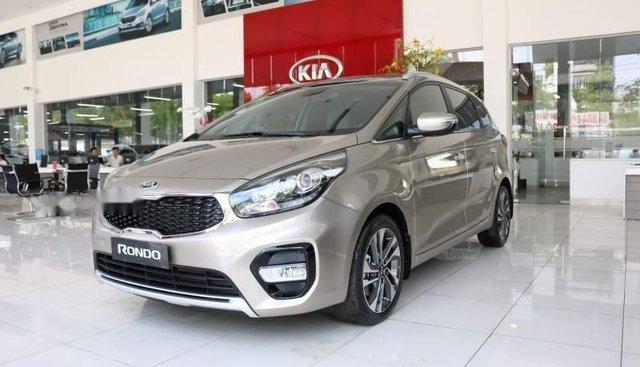 Bán Kia Rondo GAT đời 2019, xe hoàn toàn mới