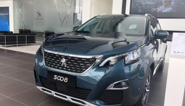 Bán Peugeot 5008 2019, nhập khẩu nguyên chiếc