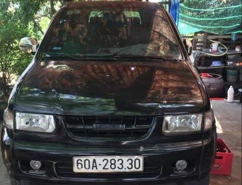 Cần bán gấp Isuzu Hi Lander đời 2004, xe gia đình