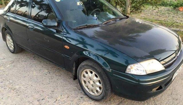 Cần bán Ford Laser sản xuất 2000, nhập khẩu xe gia đình, 110tr