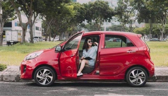 Bán xe Kia Morning SAT đời 2019, mới 100%