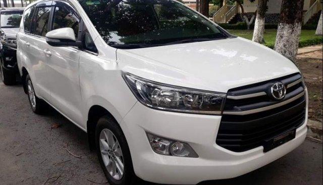 Đại lý Toyota An Sương bán Toyota Innova 2019 mới 100%