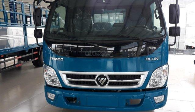 Cần bán xe tải Thaco Ollin 500 Euro4, tải trọng 5 tấn