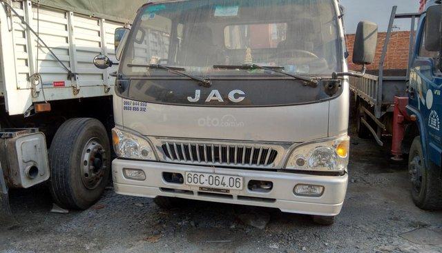 Bán tải JAC HFC1083K/ THV-TDG1