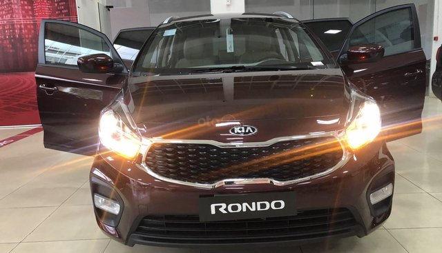 Rondo MT 609tr- TT199tr nhận xe, góp 85%, nhiều ưu đãi trong tháng