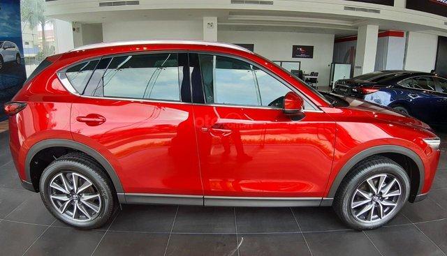 Mazda CX-5 cuốn hút - giá cực sốc trong tháng. LH 0932 582 011