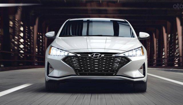 Bán Hyundai Elantra - Sở hữu xe chỉ với 160 triệu