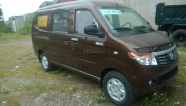 Đà Nẵng bán xe Kenbo Van 5 chỗ, giá rẻ nhất toàn quốc, chỉ có 229 triệu