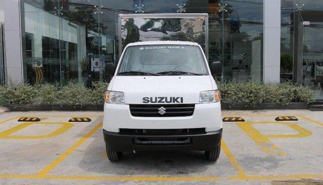 Bán Suzuki Pro nhập khẩu, thùng kín giá tốt