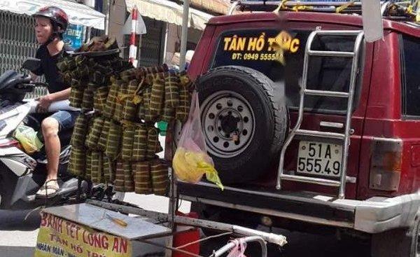 Cần bán xe Mekong Paso năm sản xuất 1991, nhập khẩu nguyên chiếc, 45 triệu