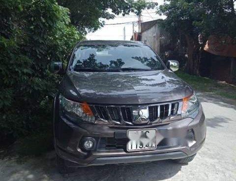 Chính chủ bán Mitsubishi Triton đời 2018, nhập khẩu