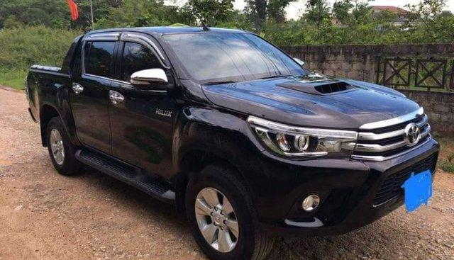 Bán xe Toyota Hilux, Đk cuối 11/2016, xe đẹp 95%