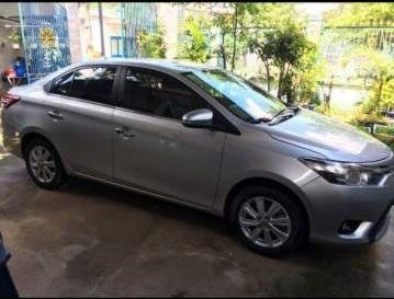 Bán Toyota Vios năm 2017, xe nhập, không kinh doanh