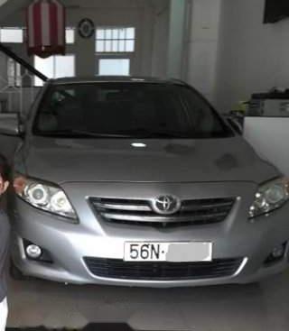 Bán Toyota Corolla Altis 2009 1.8 AT, nhập khẩu, hàng hiếm chạy được 83000 km