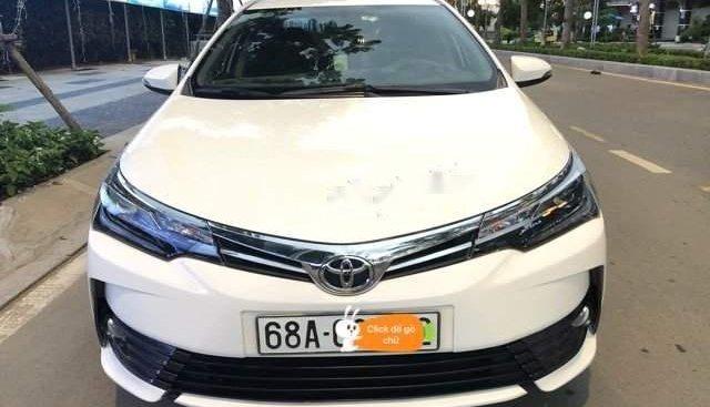 Bán Toyota Altis 2.0V phiên bản độ thể thao, xe đã đi được 19800 km, biển tỉnh