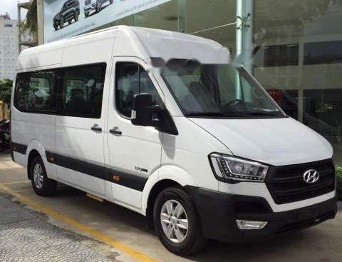 Bán Hyundai Solati với thiết kế mang phong cách Châu Âu