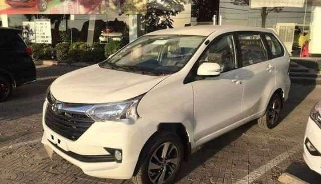 Cần bán Toyota Avanza 1.3L đời 2019, màu trắng, nhập khẩu