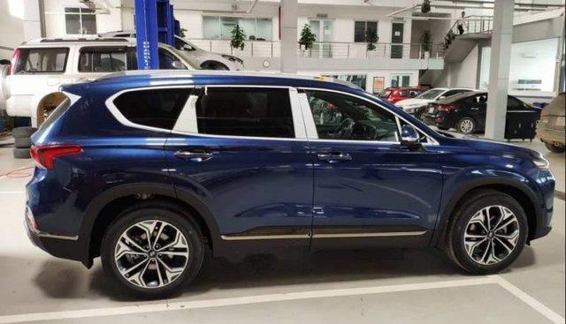 Cần bán Hyundai Santa Fe đời 2019, nhập khẩu nguyên chiếc