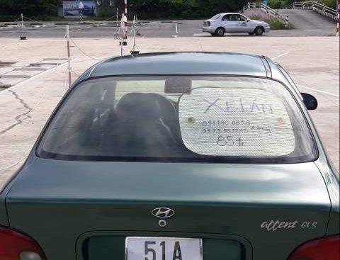 Bán Hyundai Accent năm 1995, giá tốt