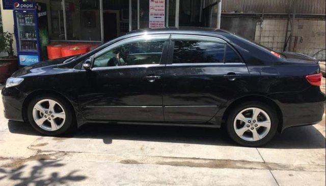 Cần bán lại xe Toyota Corolla Altis 2011 chính chủ, 600tr