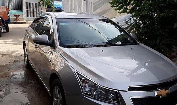 Bán ô tô Chevrolet Cruze sản xuất 2011 số sàn