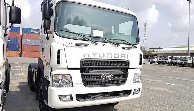 Bán ô tô Hyundai HD 1000 đời 2019, màu trắng, xe nhập
