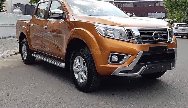Bán Nissan Navara EL Premium R sản xuất 2019, nhập khẩu nguyên chiếc, giá tốt